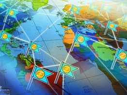 CipherTrace Detects Major Uptick in Cross-Border Payments to Offshore Crypto Exchanges image
