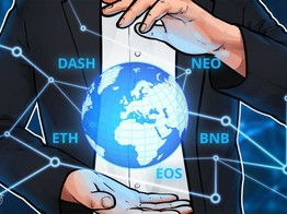 Top 5 Crypto Performers Overview: Dash, Neo, Binance Coin, EOS, Ethereum image