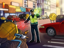 US Federal Government: Confusing Regulation For Crypto, Full Clearance For Blockchain image