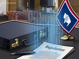 Wyoming Introduces Bill Permitting Tokenization of Stocks image