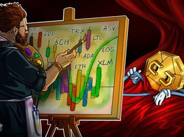 Bitcoin, Ripple, Ethereum, Bitcoin Cash, EOS, Stellar, Litecoin, TRON, Bitcoin SV, Cardano: Price Analysis, Jan. 21 image