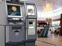 Number of Crypto ATMs Steadily Growing Amid 'Crypto Winter,' Data Shows image