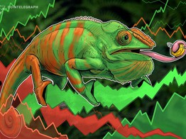 Crypto Markets See Mild Green, European Stocks Report Record-Breaking Calm image