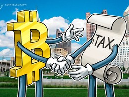 Ohio 'Appears' to Be First US State to Accept Bitcoin for Taxes, WSJ Report image
