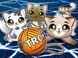 Multi-Blockchain Crypto Collectible Game Integrates TRON and Promises Unique Updates image