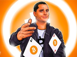 Roger Ver Sidelines Bitcoin Cash War to Present Crypto Bull Case image