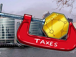 Ernst & Young Introduces Tax Tool for Reporting Cryptocurrencies image