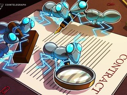 Blockchain Firm Digital Asset Integrates Smart Contract Language With Hyperledger image
