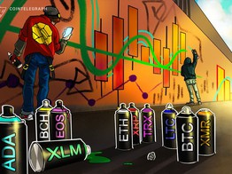 Bitcoin, Ethereum, Ripple, Bitcoin Cash, EOS, Stellar, Litecoin, Cardano, Monero, TRON: Price Analysis, October 15 image