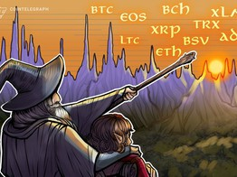 Bitcoin, Ripple, Ethereum, Bitcoin Cash, EOS, Stellar, Litecoin, Tron, Bitcoin SV, Cardano: Price Analysis, Jan. 25 image