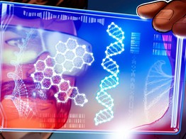 Life's Code: Blockchain and the Future of Genomics image