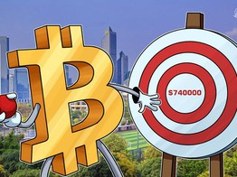 Chinese Crypto Miner Predicts That Bitcoin Could Reach $740K image