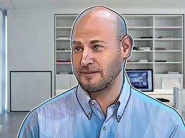 Ethereum's Joe Lubin: Blockchain Will Help to Create More Wealth image
