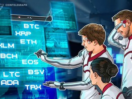 Bitcoin, Ripple, Ethereum, EOS, Stellar, Bitcoin Cash, Litecoin, Bitcoin SV, TRON, Cardano: Price Analysis, Dec. 19 image