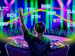 Bitcoin, Ethereum, Ripple, EOS, Litecoin, Bitcoin Cash, Binance Coin, Stellar, Tron, Bitcoin SV: Price Analysis, March 6 image