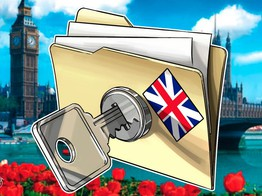 UK Watchdog Grants Third E-Money License to Crypto Company image