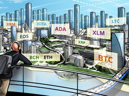 Bitcoin, Ethereum, Ripple, Bitcoin Cash, EOS, Stellar, Litecoin, Cardano, Monero, IOTA: Price Analysis, August 15 image