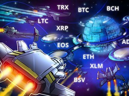 Bitcoin, Ripple, Ethereum, Bitcoin Cash, EOS, Stellar, Litecoin, Bitcoin SV, TRON, Cardano: Price Analysis, Dec. 31 image