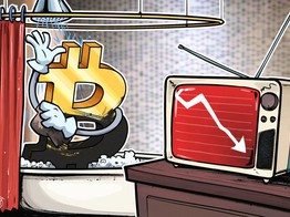 Bitcoin Falls Through $6,000 Support As Xapo President Warns of Altcoin 'Extinction Event' image