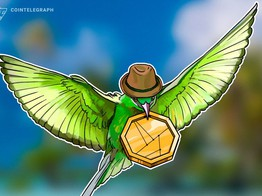 Most Cryptos See Gentle Green Amid Exceedingly Calm Market Picture image