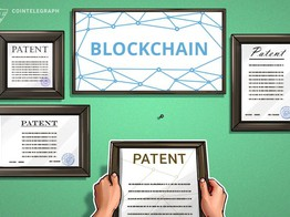 IBM Reveals Two Further Blockchain Patents for Security And Database Management image