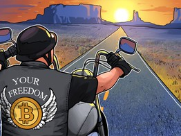 Major American Magazine Time Column Reports About Bitcoin's Liberating Potential image