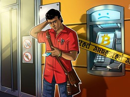 Innovation Behind Bars: the Arrest of India's First Bitcoin 'ATM' Operators image