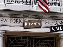 Lack of ETNs Keeps Wall Street Away From Bitcoin, Says CBOE Analyst Ed Tilly image