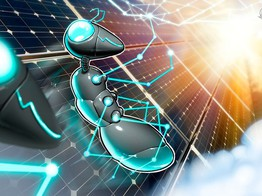 Report: Global Blockchain in Energy Utilities Market to Grow 60% by 2024 image
