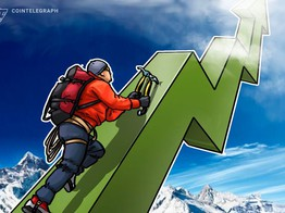 Bitcoin Breaks $3,600 Price Point, Some Top Cryptos See Double-Digit Gains image