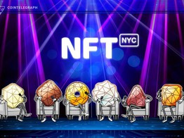 'Biggest Names in the Collectibles Space' to Attend NYC Event on Non-Fungible Tokens image