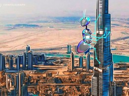 Smart Dubai Endorses Blockchain Platform From Major Local Telecoms Operator image