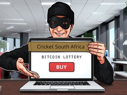 Cricket South Africa Briefly Falls Victim to $70,000 Bitcoin Twitter Scam image