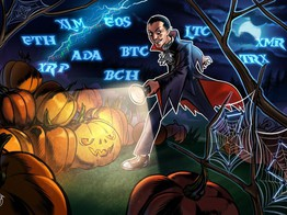 Bitcoin, Ethereum, Ripple, Bitcoin Cash, EOS, Stellar, Litecoin, Cardano, Monero, TRON: Price Analysis, October 31 image