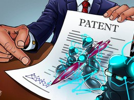 Blockchain Patent Granted to Cybersecurity Company Owned by U.S. Defense Contractor image