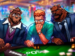 Crypto Dividends: Staking Coins for Gains Potentially a Good Strategy in a Bear Market but Is Not Without Risk image