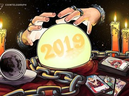 CoinList CEO: Quiet Year for Crypto in 2019 Will Lead to Innovation image
