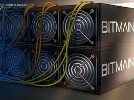 Bitmain Announces Energy-Efficient ASIC Chip for Mining Bitcoin and Bitcoin Cash image