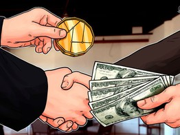 US Crypto Exchange Launches Spot Trading for Institutional Investors image