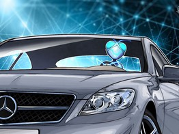 Mercedes-Benz to Use Blockchain Tech for Sustainable Transaction Book, Supply Chains image