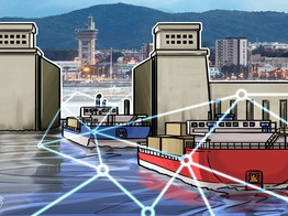 Spanish Port Authority Joins Blockchain Platform Developed by IBM and Maersk image