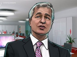 Despite Previous Criticism, JPMorgan CEO Jamie Dimon Doesn't Celebrate Bitcoin's Decline image