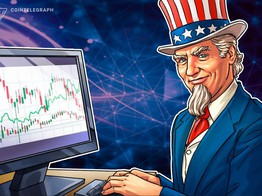 Data: US Traders Most Active Across Major Crypto Exchanges image