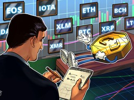 Bitcoin, Ethereum, Ripple, Bitcoin Cash, EOS, Stellar, Litecoin, Cardano, Monero, IOTA: Price Analysis, August 13 image