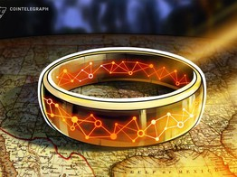 One Blockchain to Rule Them All: Congressmen's Mission to Define the Technology image