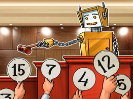 Auction House Christie's Trials Blockchain Data Recording in New Partnership image