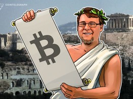 Bitcoin Trailblazer Jeff Garzik Says Bitcoin 'Unquestionably a Success' as Store of Value image