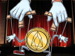 EOS Developer Acknowledges Claims of 'Collusion' and 'Mutual Voting' Between Nodes image