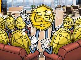 Major Crypto Exchange OKEx Adds Four New Margin Trading Pairs image