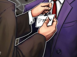 Crypto Platform Tron Hires Former SEC Attorney as First Chief of Compliance image